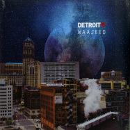 Front View : Waajeed - DETROIT LOVE 3 (2LP) - Planet E / PEDL3LP / 05182341