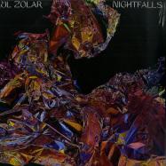 Front View : Xul Zolar - NIGHTFALLS (EP + MP3) - Asmara / ASMARA005-1