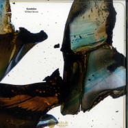Front View : Konduku - WHITE HERON (2LP) - Nous klaer Audio / NOUSLP003