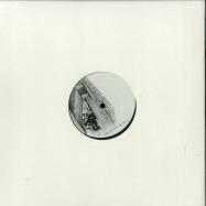 Front View : Various Artists - CONSTRUCTION TOOLS VOL III - Berg Audio / BERGAMON10_3