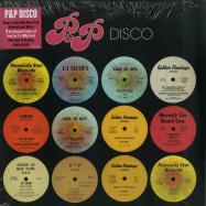 Front View : Various Artists - P P DISCO (2LP, 180 G VINYL) - Demon Records / DEMREC508