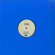 Front View : E.R.P. - FR014X (2LP) - Frustrated Funk / FR014X