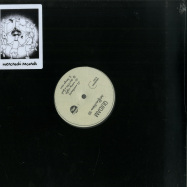 Front View : Quidam - REFLECTION 90 - Mercredi Records / MERCREDI001