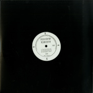 Front View : JLSXND7RS - Marching EP - Dark Knight / DK001