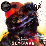Front View : Sly5thave - WHAT IT IS (2LP) - Tru Thoughts / TRULP389