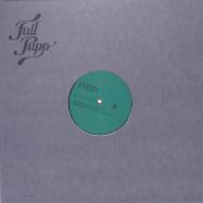 Front View : Iben Elster, Magnus Intern., Skatebard - FULL PUPP 15 YEARS PART 3 - EP - Full Pupp / FP071