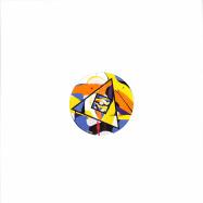 Front View : Ilija Rudman - SPARKS - Beyond Paradise / BPR04