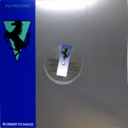 Front View : Sam Interface - PINK DOLPHINS EP - R&S Records / RS2007