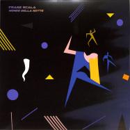Front View : Franz Scala - FRANZ SCALA - MONDO DELLA NOTTE (2LP) - Bordello A Parigi / Slow Motion / BAP145 / SLOMO046