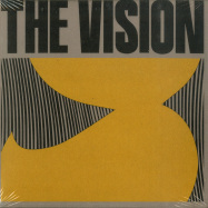 Front View : The Vision - THE VISION (CD) - Defected / TVIS1CD