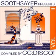 Front View : Various Artists - FIRST LIGHT VOL. 2 (LTD ORANGE 2LP) - Soothsayer / SS151 / 05206911