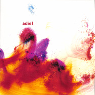 Front View : Adiel - METHOD EP (12 INCH VINYL WITH FULL COVER PRINT) - Figure / FIGURE X27