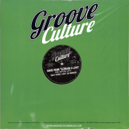 Front View : David Penn Featuring Sheylah Cuffy - SCREAM 4 LOVE (MICKY MORE & ANDY TEE REMIXES) - Groove Culture / GCV004