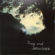 Front View : Strange Arrival - ANTICITIZEN (GREEN & GRAY VINYL + MP3) - PRSPCT Recordings / PRSPCT253