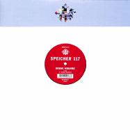 Front View : Robag Wruhme - SPEICHER 117 - Kompakt Extra / Kompakt Ex 117