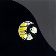 Front View : Various Artists - DE NISCHEL EP - ERROR04