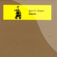 Front View : Igor O Vlasov - EULALIA - DCP005