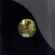 Front View : Inland Knights/ Joshua Heath/ Kinky Move - DUST TILL DAWN SAMPLER VOL. 4 - Drop Music / drom063