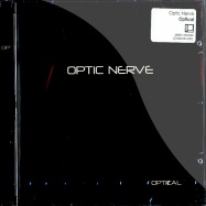 Front View : Optic Nerve - OPTICAL (CD) - Delsin Records / 30DSR / OTN-CD1