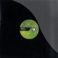 Front View : 6Blocc - BUDDA BYE / VIGILANTE - Moonshine / MS002