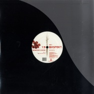 Front View : Microtune & Takter - SUESS SAUER EP (DOLE & KOM REMIX) - Aspekt Records / aspekt013