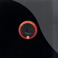 Front View : BlackIsBeautiful - Pergamon / 1979 - 200 Records / 200 009