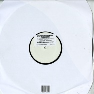 Front View : DisasZt & Shimon - RED AGENT / SNAKEY - Mainframe / mfr013