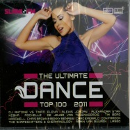 Front View : Various Artists - ULTIMATE DANCE TOP 100 2011 (3XCD) - Cloud 9 Music / cldm2011060