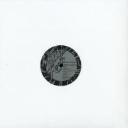 Front View : Arthur Oskan - WANTS & NEEDS EP (LUKE HESS REMIX) - Berettamusic Grey / bmg09