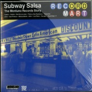 Front View : Various Artists - SUBWAY SALSA - THE MONTUNO RECORDS STORY (2CD) - Vampi Soul / vampicd128