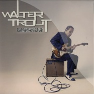 Front View : Walter Trout - BLUES FOR THE MODERN DAZE (2X12 LP) - Mascot Records / prd73681