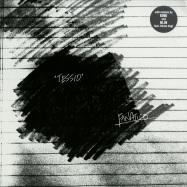 Front View : Fanatico - TESSIO (KINK / M.IN REMIXES) - Ware094