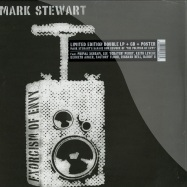 Front View : Mark Stewart - EXORCISM OF ENVY (2X12 LP + CD + POSTER) - Future Noise Music / fnmdv004