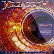 Front View : Megadeth - SUPERCOLLIDER (LTD 180G LP + 7 INCH + MP3) - Universal / 3740956
