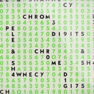Front View : Pele & Shawnecy - CHROME DIGITS EP - Cocoon / COR12106