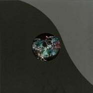 Front View : Sam Paganini - BLACK LEATHER EP PT2 - Drumcode / DC119.5