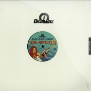 Front View : Dancefloor Weapons 3 - DANCEFLOOR WEAPONS 3 - Beatwax / BW013