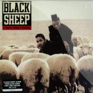 Front View : Black Sheep - A WOLF IN SHEEPS CLOTHING (2X12 LP) - Universal / get54066lp
