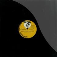 Front View : Nu Yorical Soul - THE NERVOUS TRACK - Nervous / NE20068