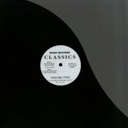 Front View : Murk - CLASSICS VOL. 2 - Murk Records / Murk011