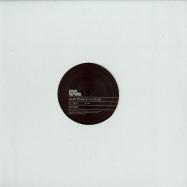 Front View : Jacob Phono & Jens Bond - EXPLAIN EP - Arearemote / AREA047