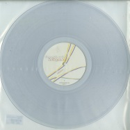 Front View : Dapayk Solo - HOLOGRAM / LOOK BACK (VINYL ONLY) - DPK / DPK13