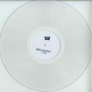 Front View : Raucherecke - NEBELMASCHINE (CLEAR VINYL) - i m in love... / illltd003