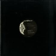 Front View : Andy BSK - CENTRIFUGE EP - KickMaSomaAss Records / KMSA201501