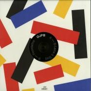 Front View : OJPB - ELANE 2 TROY - True Romance / TREP012