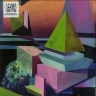 Front View : Xander Harris - CALIFORNIA CHROME (LP + MP3) - Rock Action / ROCKACT103LP / 39140971