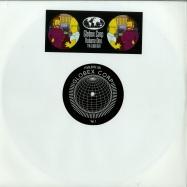 Front View : Tim Reaper & Dwarde - GLOBEX CORP VOLUME 1 - 7THGLOBEX001
