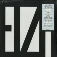 Front View : Elza Soares - THE WOMAN AT THE WORLD (LP) - Mais um Discos / mais031lp