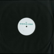 Front View : Akme - CONNWAX 04 - Connwax / Connwax04
