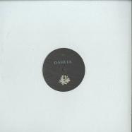 Front View : DJ Ronnie, Solah & Type X - DAHLIA999 (VINYL ONLY) - Dahlia / DAHLIA999